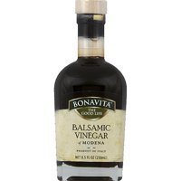 Bonavita Balsamic Vinegar of Modena, 8.5 fl oz, (Pack of 6)