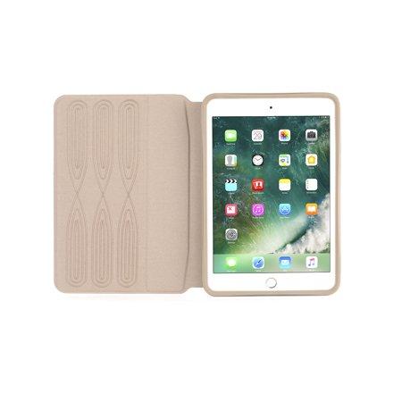 Griffin Survivor Journey Folio for iPad mini 4, Ultra-slim, drop-tested folio + case for iPad mini