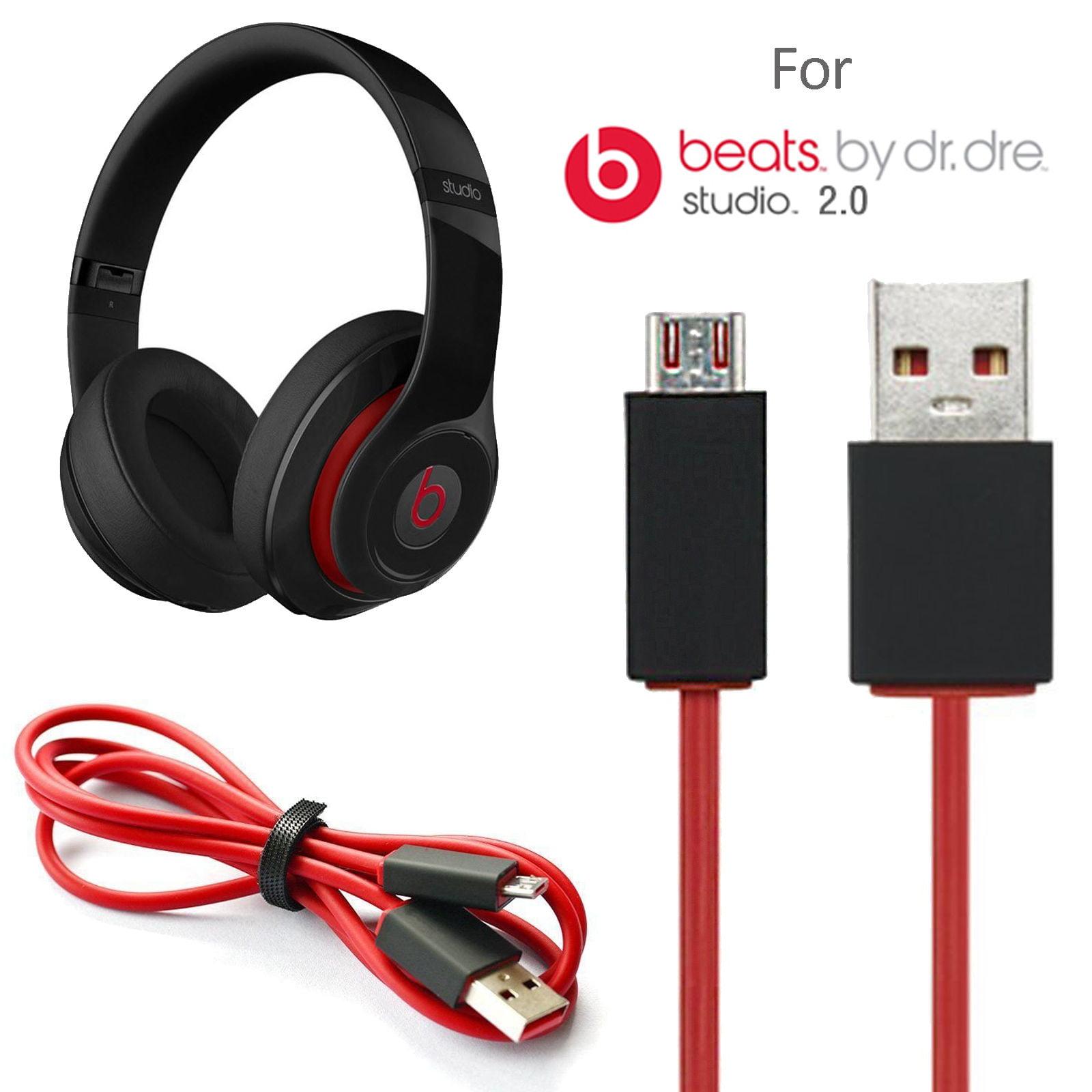 Beats wireless headphones studio 2.0 - beats ep headphones replacement cord