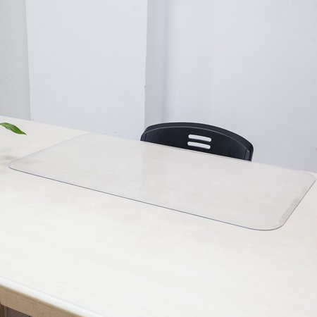 Crystal Clear Pvc Table Cover Protector Desk Pads Mats Pvc