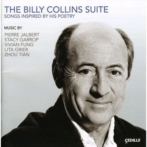 Billy Collins Suite