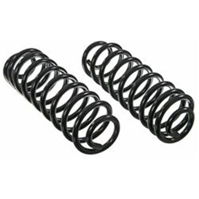 MOOG CC80841 Replacement Coil Springs, Ford & Lincoln 1997-2002
