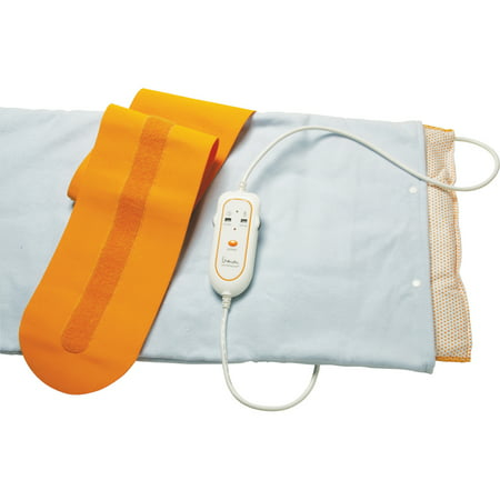 Drive Medical Heating Pad (Drive Medical Therma Moist Michael Graves Heating Pad, Medium 14