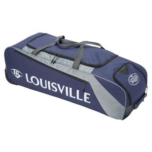 Louisville Slugger Series 3 Rig Equipment Bag by Wilson Sporting Goods