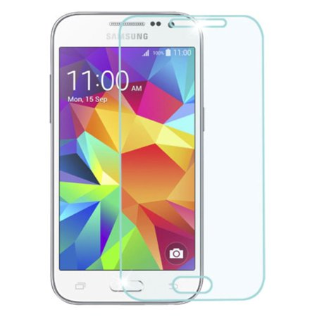 Insten Clear Tempered Glass LCD Screen Protector Film Cover For Samsung Galaxy Core Prime