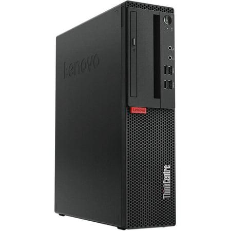 Lenovo Thinkcentre M715 SFF - AMD A-Series A6-9500 3.50 GHz - 4 GB DDR4 SDRAM - 1 TB HDD - Windows 10