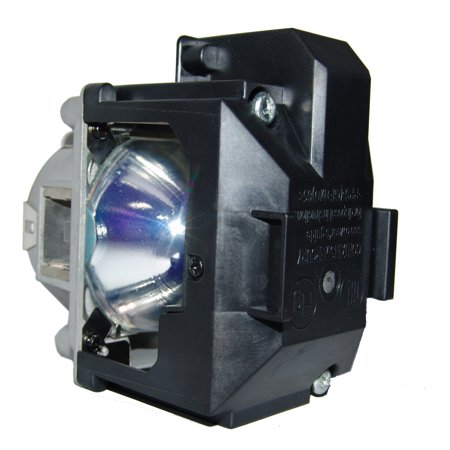 Lutema Economy Bulb for Mitsubishi LVP-XL7100 Projector (Lamp Only) - image 2 de 5
