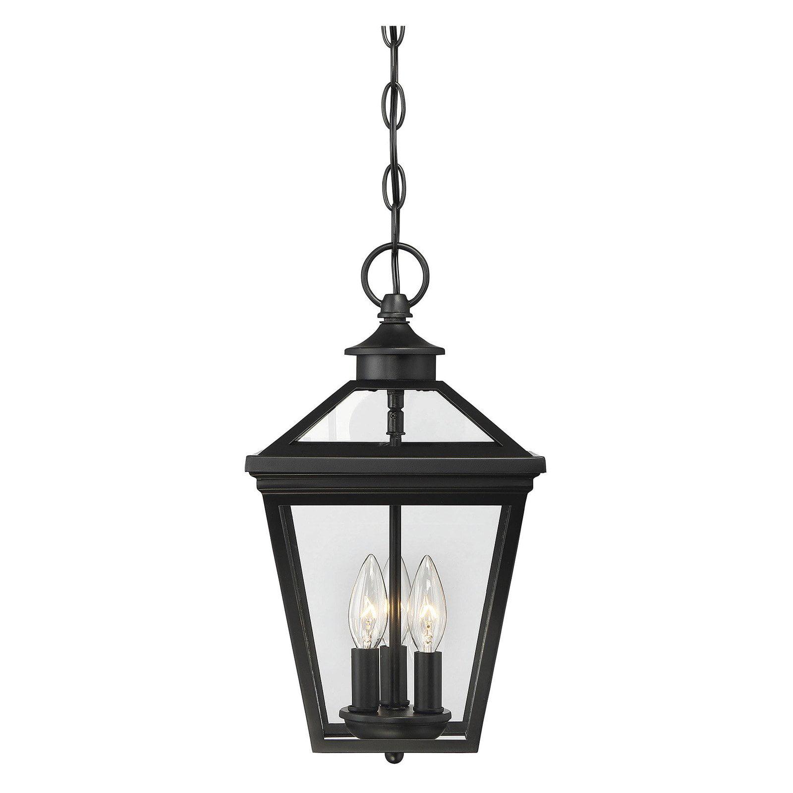 Savoy House Ellijay 5-146 Outdoor Hanging Lantern by Savoy House