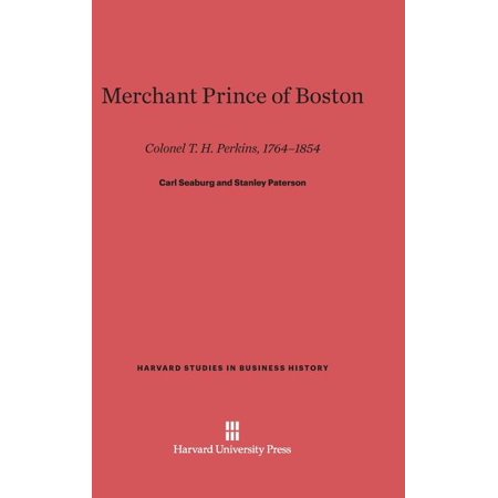 Merchant Prince of Boston