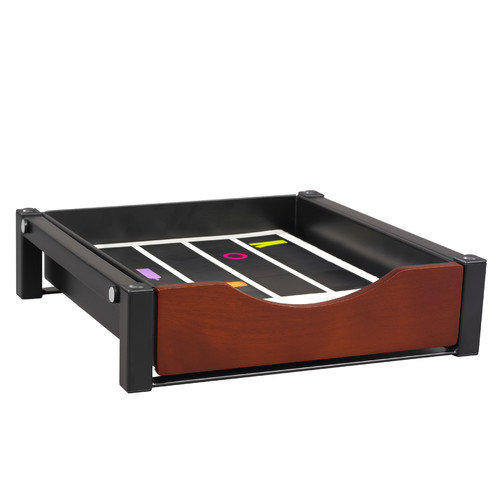 Safco Products Company Single Drawer Flipper Cabinet Organizer