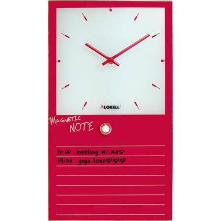 Lorell Wall Clock