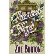 Promises Kept - eBook