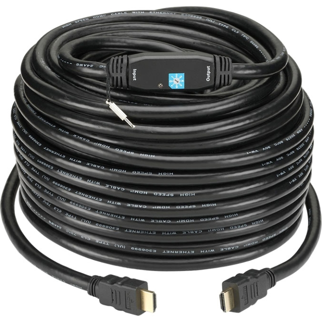 KanexPro HD100FTCL314 High-Resolution HDMI Cable, 100' by KanexPro