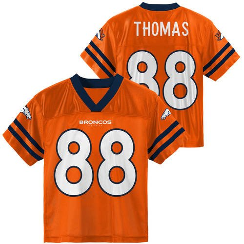 NFL Denver Broncos Youth Demaryius Thomas Jersey