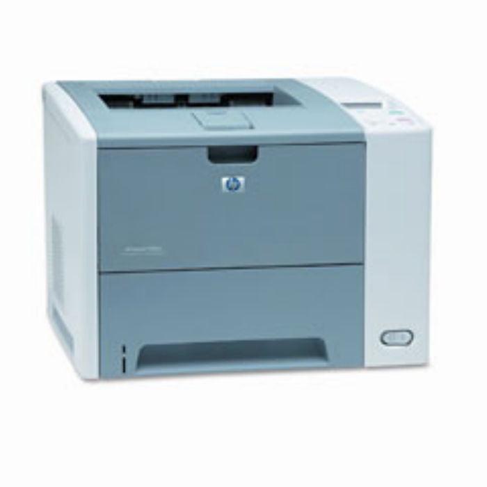 HP ish LaserJet P3005 Printer (Q7812A) - Seller