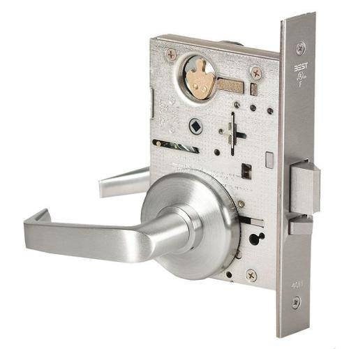 BEST 45H0D15H626RH Lever Lockset,Mechanical,Storeroom G1608017