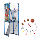 Sport Squad 5-in-1 Multi-Sport Game Set