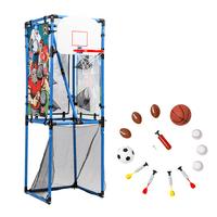 Sport Squad 5-in-1 Multi-Sport Game Set