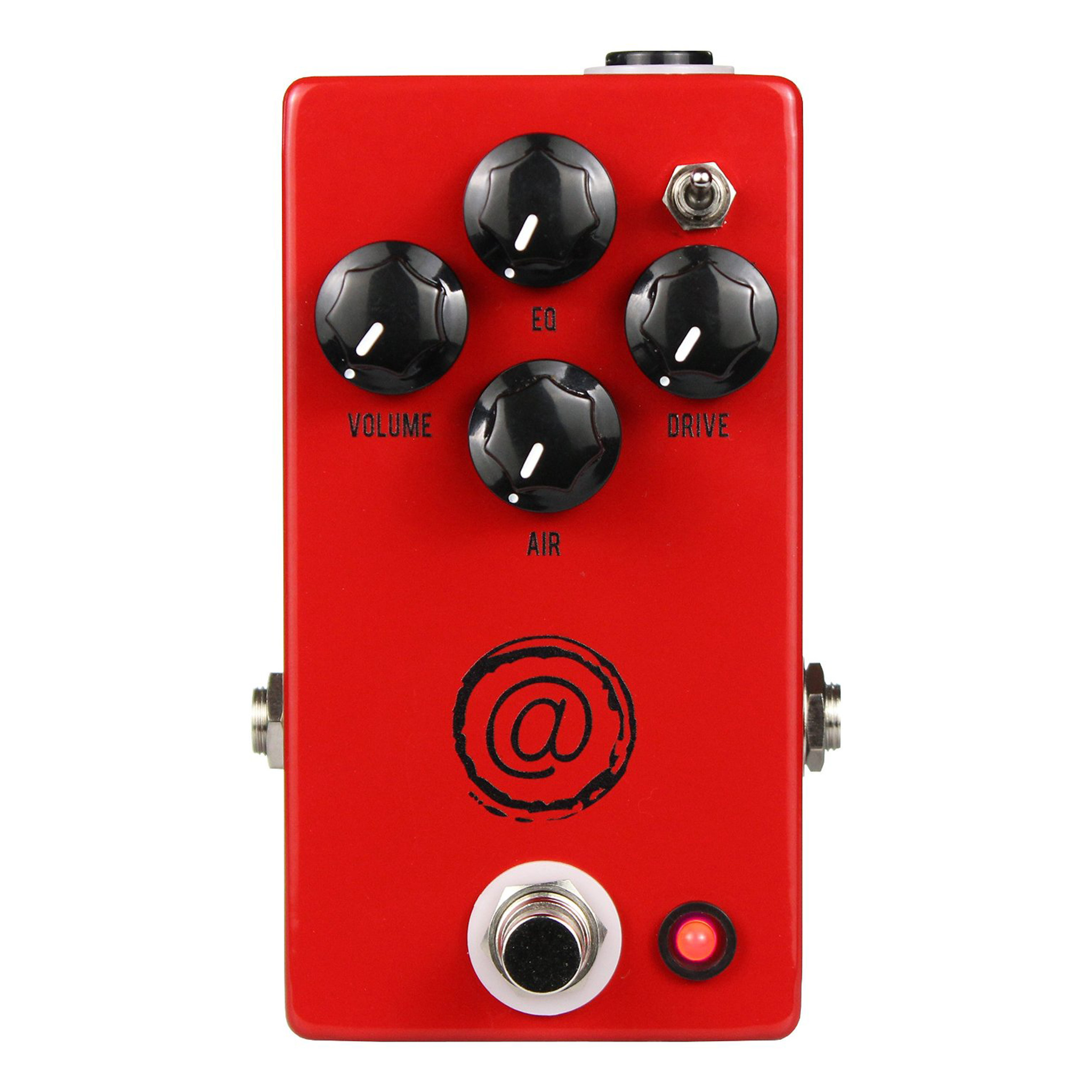 JHS Pedals The AT, Andy Timmons Signature Overdrive Pedal by JHS Pedals