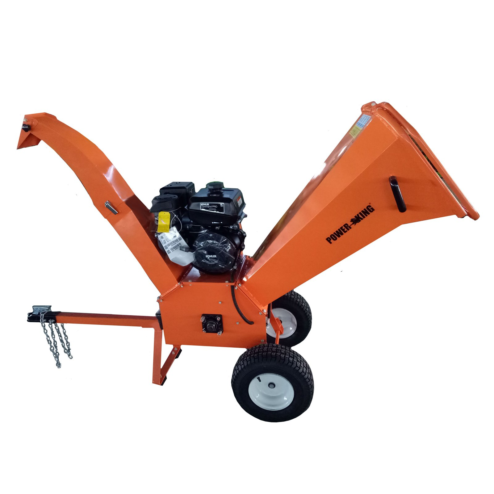 Powerking Chipper with Bow Handle - Walmart.com