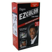 Bigen Ez Color For Men Jet Black Kit M1, 1 ea (Pack of 6)