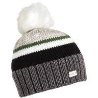 b82601979a20a Product Image Turtle Fur Lifestyle - Marchessa Pom Beanie Gray
