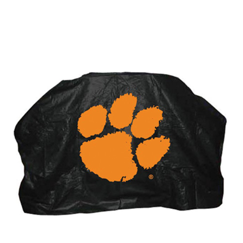 Clemson Tigers Large Grill Cover