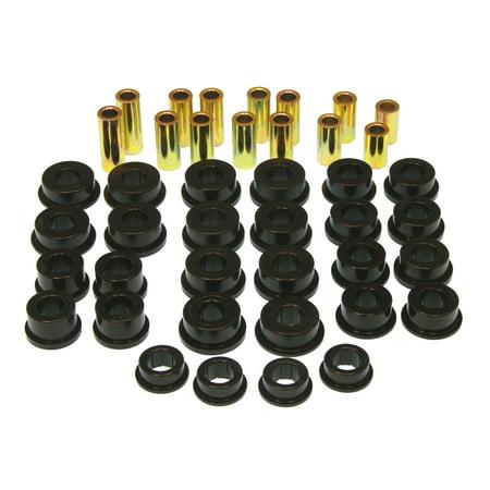 Prothane 92-00 Lexus SC Rear Control Arm Bushings - Black