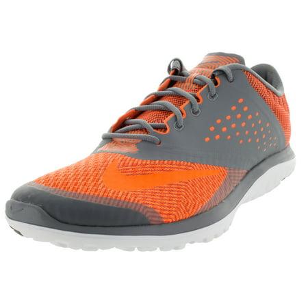 sports shoes 819d1 86748 Nike Men s FS Lite Run 2 Premium Running Shoe - Walmart.com