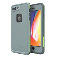 Lifeproof FRE Series Case for iPhone 7 Plus/ 8 Plus, Drop In