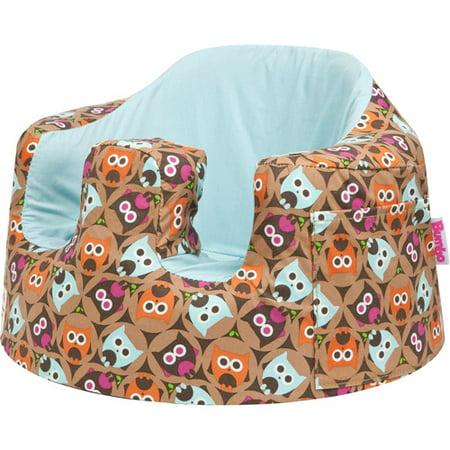 Bumbo - Seat Cover, Owls - Walmart.com