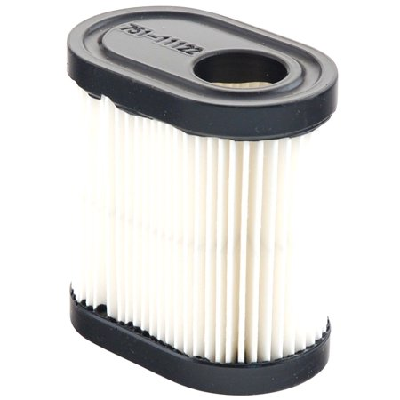 Craftsman Lawn Mower Air Filter Replacement fits Briggs & Stratton 2-5 HP  Horizontal Shaft Engine Tractor Riding Lawnmower Garden Tool Equipment