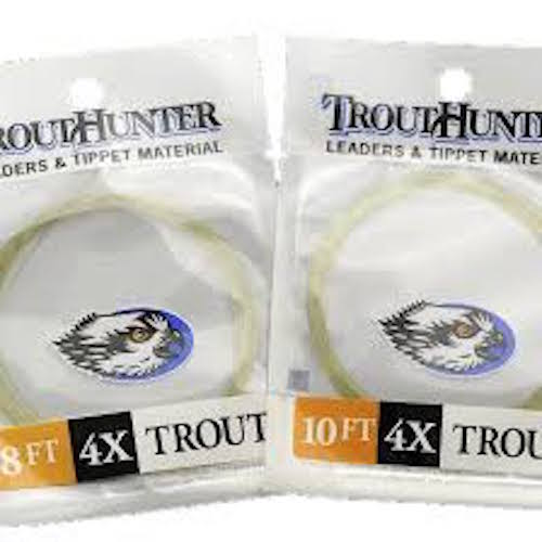 TroutHunter Trout Leader 10'