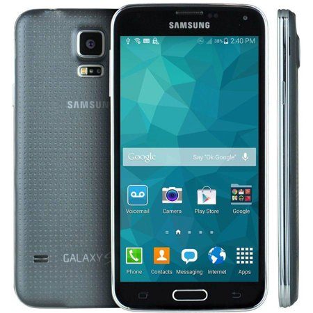 100% FREE MOBILE PHONE SVC W/ FREEDOMPOP SAMSUNG GALAXY S5