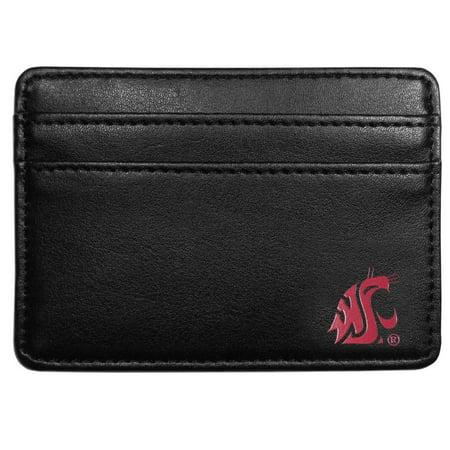 Weekend Wallet - Washington State Cougars Weekend Wallet (F)