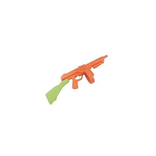Forum Novelties Inc 33824 Orange Tommy Gun