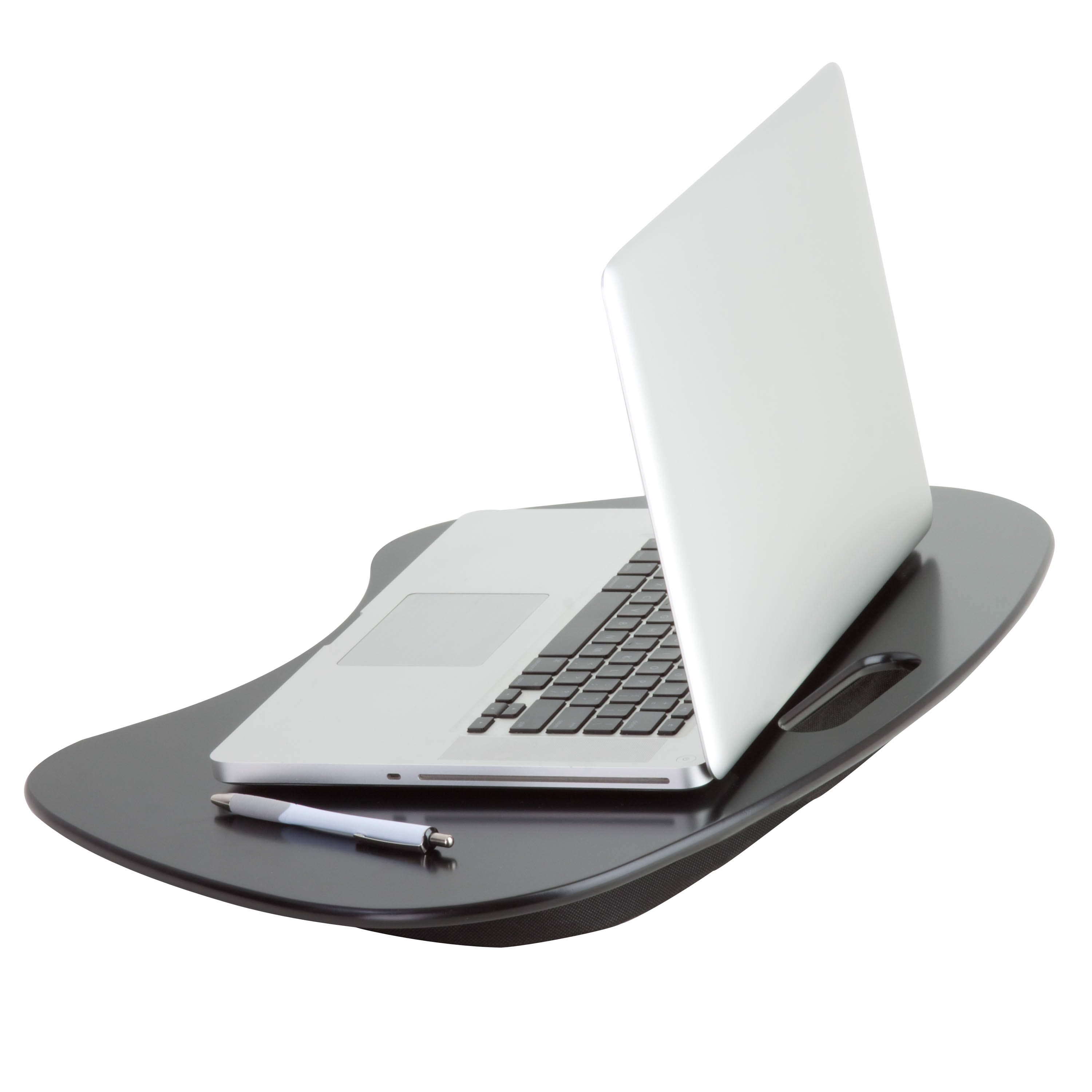 Honey Can Do Lap Desk With Built In Handle And Cushion, Multicolor by Honey Can Do