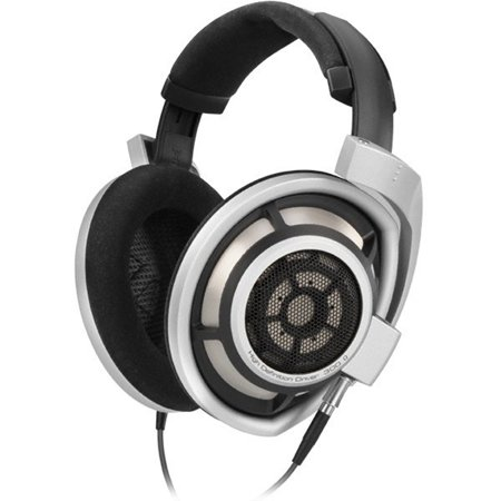 Sennheiser HD 800 Reference Dynamic Headphone by
