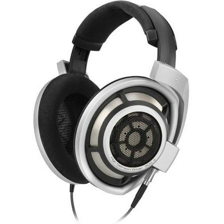 Sennheiser HD 800 Professional Studio Over-Ear Headphones (Black) by