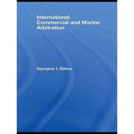 International Commercial And Marine Arbitration