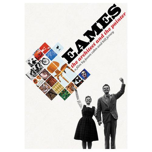 Eames: The Architect and the Painter (2011)