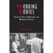 Working Bodies - eBook