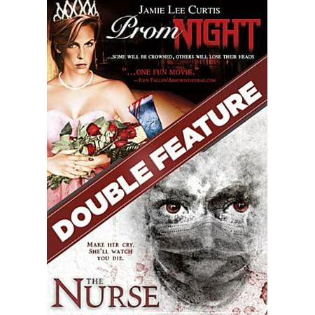 Prom Night / Nurse (DVD)