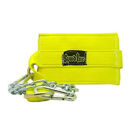 spud, inc. dip belt for weighted dips, chin-ups, pull-ups, powerlifting, dipping (Weighted Belt)