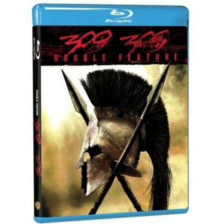 300 / 300: Rise of an Empire (Blu-ray)