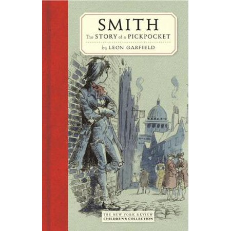 Smith: The Story of a Pickpocket - eBook (The Story Of Samantha Smith)