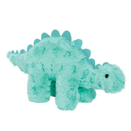 Manhattan Toy Little Jurassics Chomp Plush Toy (S And M Toys)