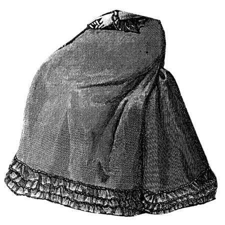 - Sewing Pattern: 1897 Basic 3 Gore Skirt Pattern