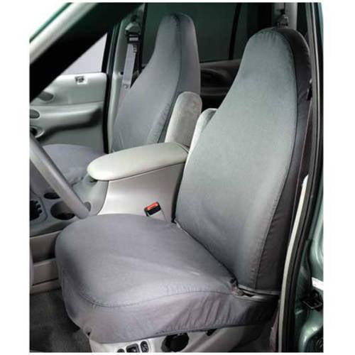 Covercraft Covss3240Pcgy 96-99 Gm/Fr Bkts/Adj Belt/Belt In Seatback Grey