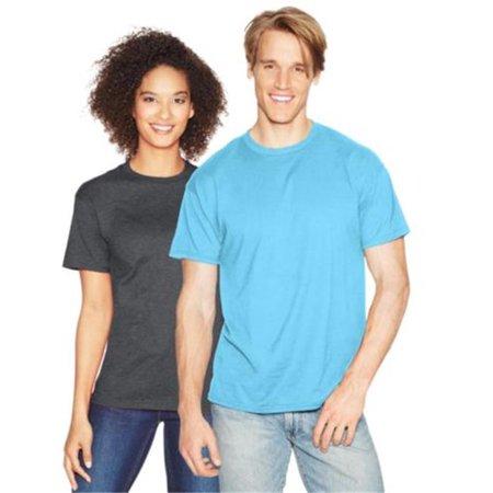 78715953997 4200 Adult X Temp Unisex Performance T Shirt, Blue - Large - image 1 de 1